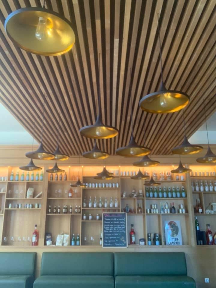 Acoustique restaurant bar marseille sud de la france paca